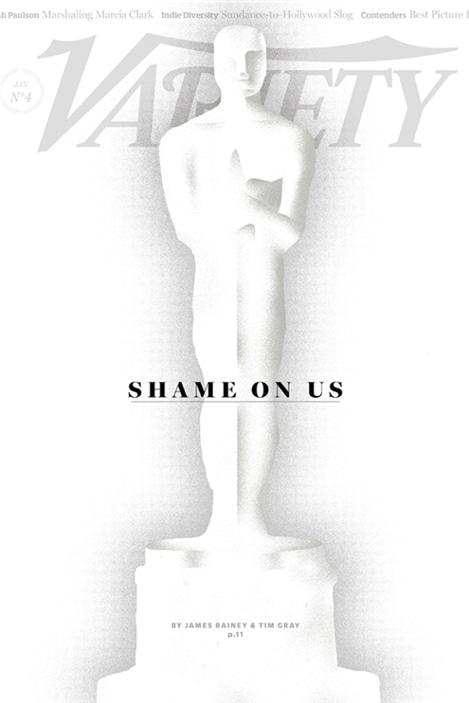 Le magazine « Variety »