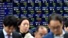 Le taux d'intérêt négatif au Japon est un échec (2016-02-22)