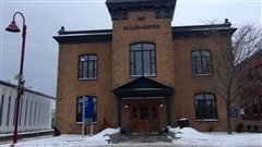 Palais de justice de Matane