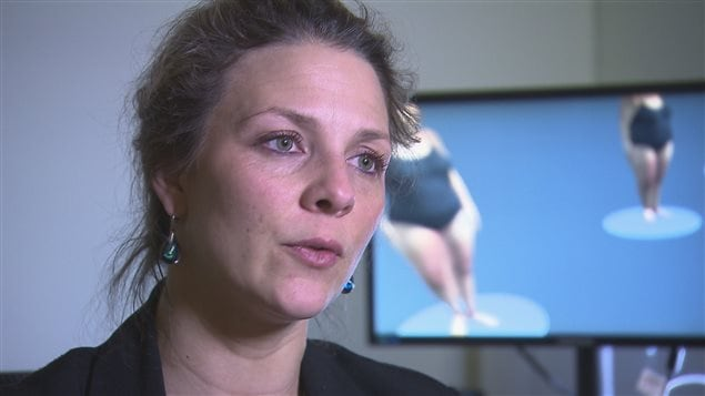 Johana Monthuy-Blanc est directrice du LoriCorps de l'UQTR