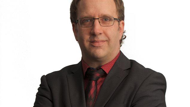 Benoit Cayouette