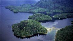 Visite royale en appui à la forêt du Grand Ours