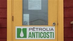 Anticosti: Pétrolia évoque une poursuite judiciaire