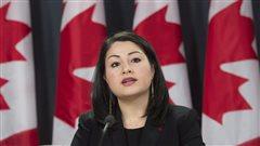 La ministre Maryam Monsef confirme être née en Iran et non en Afghanistan