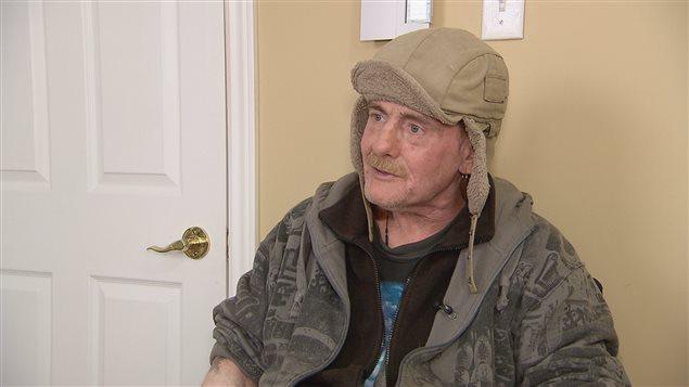 Terry Steeves s'est injecté des drogues pendant 20 ans.