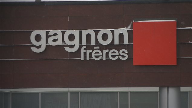 Gagnon Frères ferme son magasin d'Alma