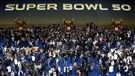 Journée des médias au Super Bowl: 10questions insolites (2016-02-01)