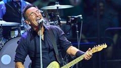 Bruce Springsteen offre son plus long concert en sol américain