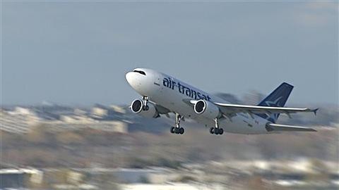 Les pilotes de Transat pourraient faire la grève dans moins d'un mois