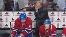 Une quatrième victoire de suite pour le Canadien?