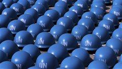 Les opérations de maintien de la paix coûtent moins cher au Canada