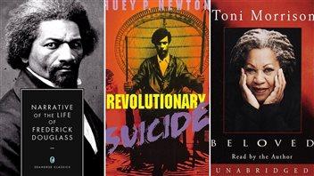 10 livres pour s'initier à la littérature afro-américaine
