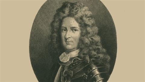 Pierre Le Moyne d'Iberville, 1661-1706