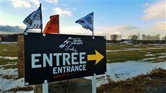 Grand Prix de Valcourt : Jacques Villeneuve se retire en finale ProChamp440