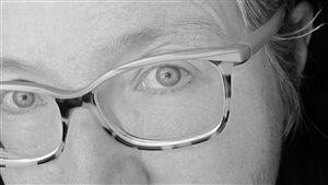 L'auteure Johanne Côté