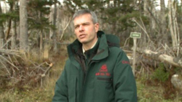 Tom Knight dit que le projet pilote sera révisé cet hiver.