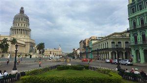 Essor touristique sans précédent à Cuba