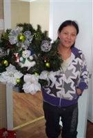 Mavis Ducharme a été tuée le 6 février 2016 à Winnipeg.