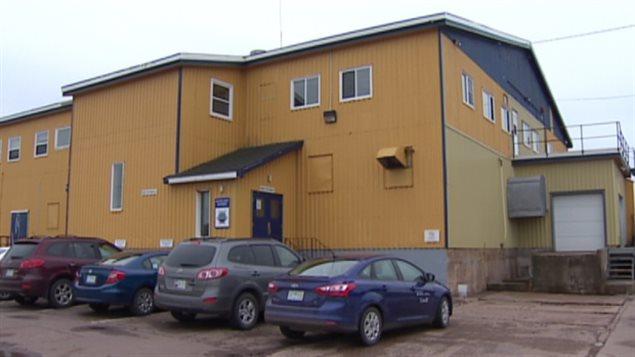 L'usine de transformation d'Abrams-Village se nomme désormais Acadian Supreme.