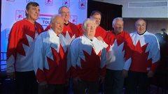 Équipe Canada 72 : les héros se racontent