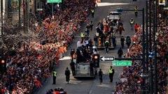 Le centre-ville de Denver fête ses Broncos