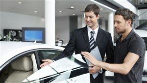 De l'art de bien négocier l'achat d'un nouveau véhicule