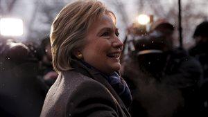 Le vote des femmes glisse entre les doigts d'Hillary Clinton