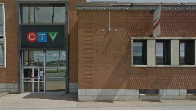 Des bureaux de CTV en Atlantique