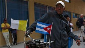 Travailler pour le secteur public cubain pour 20 dollars par mois