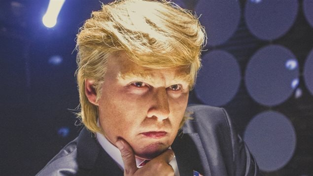 Johnny Depp incarne Donald Trump dans « The Art of the Deal »