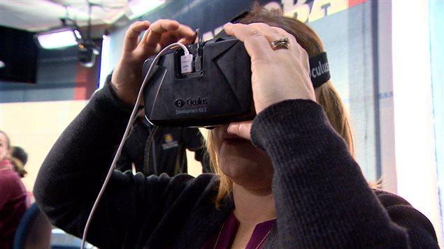 L'équipe Biohack a dévéloppé un jeu de réalité virtuelle pour diagnostiquer la maladie d'Alzheimer