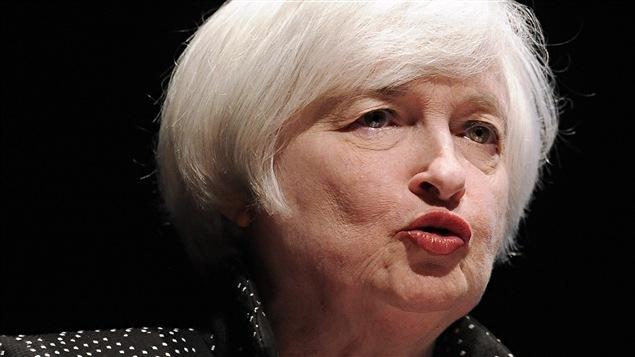 Depuis décembre, le paysage économique américain est assombri par des marchés boursiers en chute et la baisse brusque des prix de l'énergie. Janet Yellen devra répondre aux questions concernant la hausses des taux et le rôle de la Réserve fédérale dans le soutien de l'économie américaine.