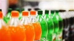 Taxer les boissons sucrées