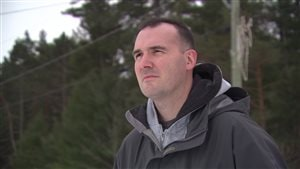 Le militaire Marc Frenette aurait été victime de harcèlement et de racisme, selon un rapport obtenu par CBC.