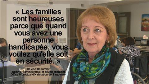 Hélène Beaumier