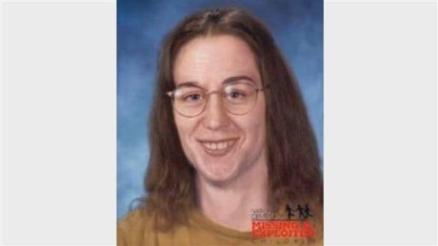 Edgar Latulip avait disparu à l'âge de 21 ans.