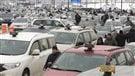 Une commission parlementaire sur l'industrie du taxi (2016-02-03)
