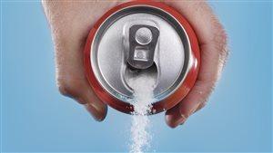 Limiter la consommation de «bonbons liquides»