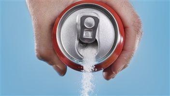 Comment l'industrie du sucreexcelle à lécher son image