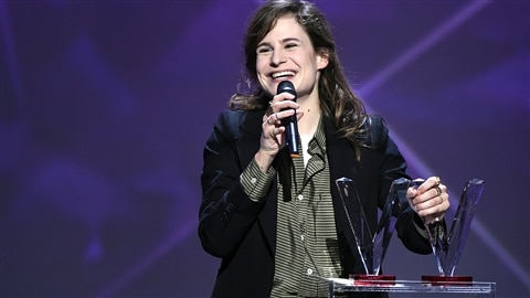 Heloise Letissier de Christine and the Queens