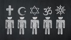 Générations divisées au sujet de la laïcité