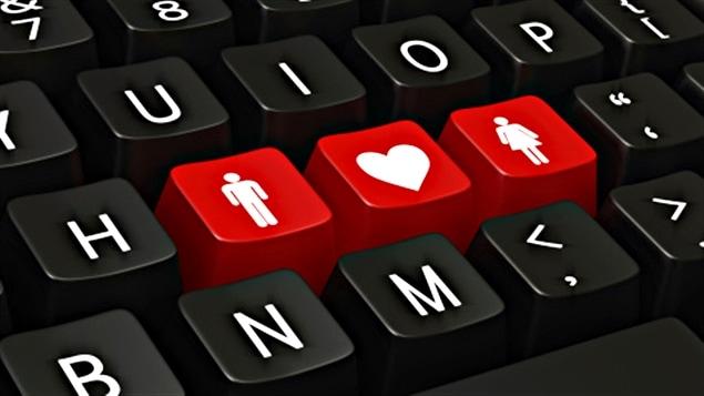 La période de la Saint-Valentin attire les escrocs sur les sites de rencontre.