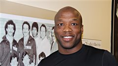 Le lutteur Cleophas Ncube n'ira pas à Rio
