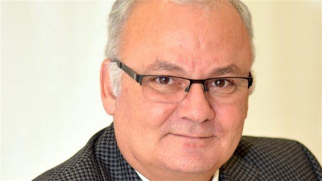 Serge Bergeron