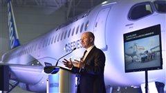 Standard & Poor's abaisse la cote de crédit de Bombardier