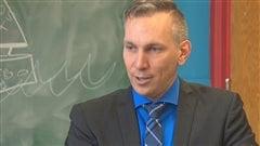 Réorganisation à la direction du Séminaire Sainte-Marie:Luc Trudel quitte ses fonctions