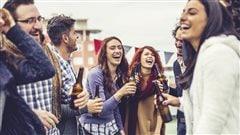 L'alcool et les adolescents, le rôle des parents
