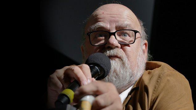 Serge Bouchard