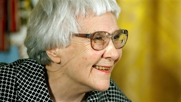 Harper Lee en 2007