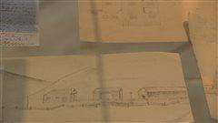 Certains documents de Pamphile Gaspart Verreault